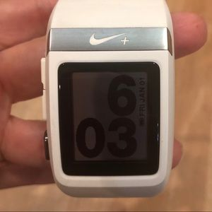 Watch - Nike Sports Watch